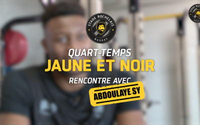 Rencontre avec Abdoulaye Sy